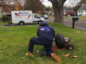 plumber plumbing sewer and drain